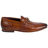 Ted Baker Daiser Loafers Brown