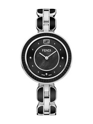 Fendi My Way Watch Black