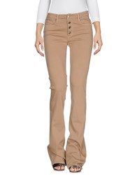 Black Orchid Jeans Brown