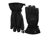Seirus Heat Wave Accel Glove Black Charcoal Extreme Cold Weather Gloves