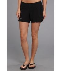 Arc'teryx Lyra Short Black Women's Shorts