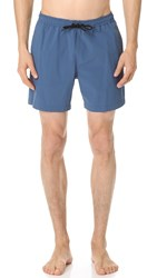 Theory Cosmos Simulate Swim Trunks Trim