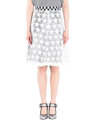 Tommy Jeans Skirts Knee Length Skirts
