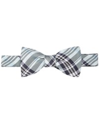 Brooks Brothers Plaid To Tie Bow Tie Green