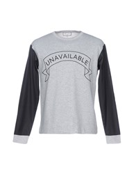 Paul And Joe Sweatshirts Grey