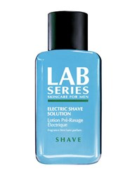 Lab Series Electric Shave Solution No Color