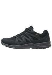 Ecco Terracruise Lite Walking Shoes Black