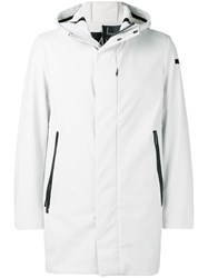 Rrd Thermo Jacket White
