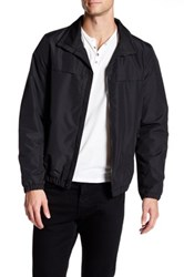 Nautica Long Sleeve Jacket Black