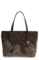 Tommy Bahama Palm Beach Tote Black