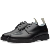 Common Projects Cadet Derby Black