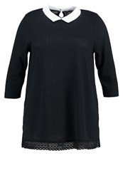 Evans Jumper Black