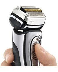 Braun 9295Cc Men's Wet And Dry Shaver System No Color