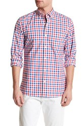 Bonobos Checkmate Slim Fit Shirt Multi
