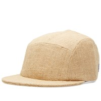Larose Paris 5 Panel Cap Neutrals