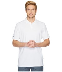 Skechers Performance Go Golf Pine Valley Polo White Clothing