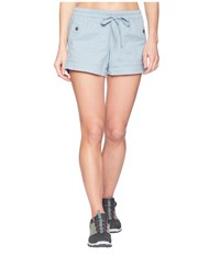 The North Face Sandy Shores Cuffed Shorts Dusty Blue