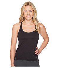 Asics Legends Loose Tank Top Performance Black Sleeveless