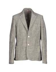 Myths Suits And Jackets Blazers Men Black