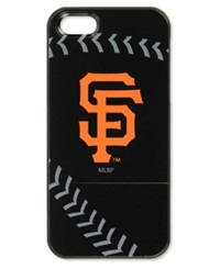 Coveroo San Francisco Giants Iphone 5 Slider Case Team Color