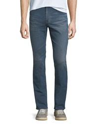 Ag Adriano Goldschmied Everett Slim Straight Leg Jeans 15 Years Glitch