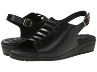 Walking Cradles Vex New Black Softy Women's Sandals