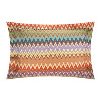 Missoni Home Valentino Pillowcase Set Of 2 100