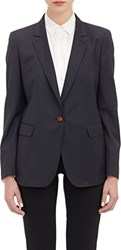 Boy By Band Of Outsiders Single Button Sportcoat Blue Size 0 0 Us