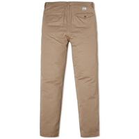 Fred Perry Classic Twill Chino Warm Stone