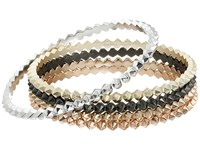 Kendra Scott Remy Bracelet Mixed Metal Set Bracelet Multi
