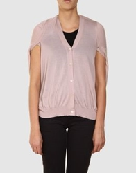Marni Cashmere Sweaters Light Pink