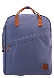 Vans Standout Rucksack Crown Blue Light Blue