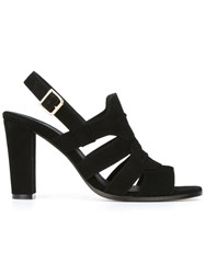 Tila March 'Minnesota' Sandals Black