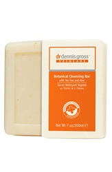 Dr. Dennis Gross Skincare Botanical Cleansing Bar With Tea Tree And Aloe