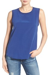 Ag Jeans Women's Ag 'Everest' Silk Sleeveless Top