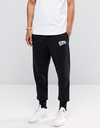 Billionaire Boys Club Arch Logo Joggers Black