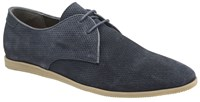 Frank Wright Karl Mens Shoes Navy