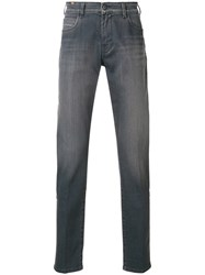 Notify Jeans Classic Slim Fit Grey