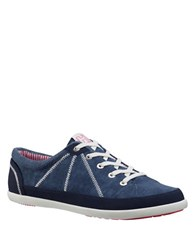 Helly Hansen Watersports Latitude 92 Deck Shoes Navy Blue
