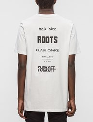 Stampd Stacked T Shirt