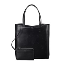Cartier Le 18H Happy Birthday Leather Tote Bag Multi