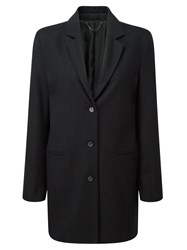 Henri Lloyd Moninca Coat Black