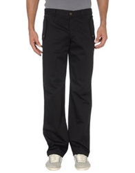 Orlando Casual Pants Black