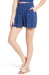 Roxy Women's Stellar Pleated Shorts