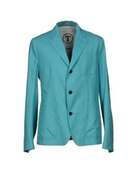Trame Blazers Turquoise
