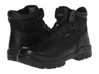 Bates Footwear 5 Tactical Sport Composite Toe Side Zip Black Men's Work Boots