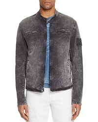 True Religion Moto Jacket Black