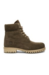 Timberland 6 Premium Boot Autumn Leaf Army