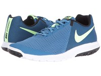 Nike Flex Experience Rn 5 Star Blue Ghost Green Black White Men's Running Shoes