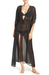 Chelsea 28 Women's Chelsea28 Only Yours Sheer Robe